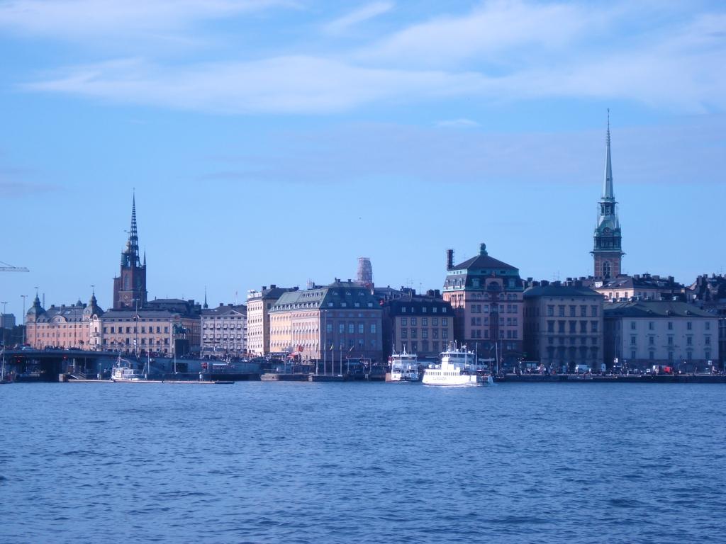 Estocolmo: um tesouro Real na Europa