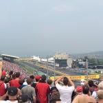Grande Prêmio de Fórmula 1 em Budapeste