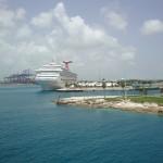 Bahamas: a viagem que não deu certo