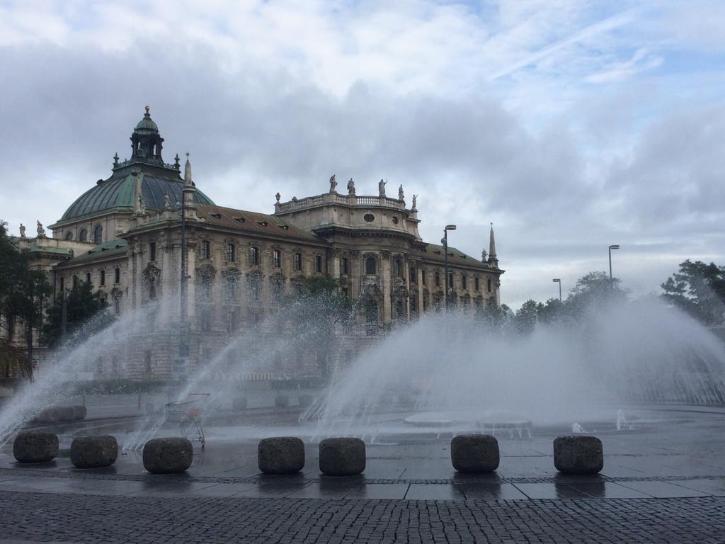 10 razões para morar em Munique