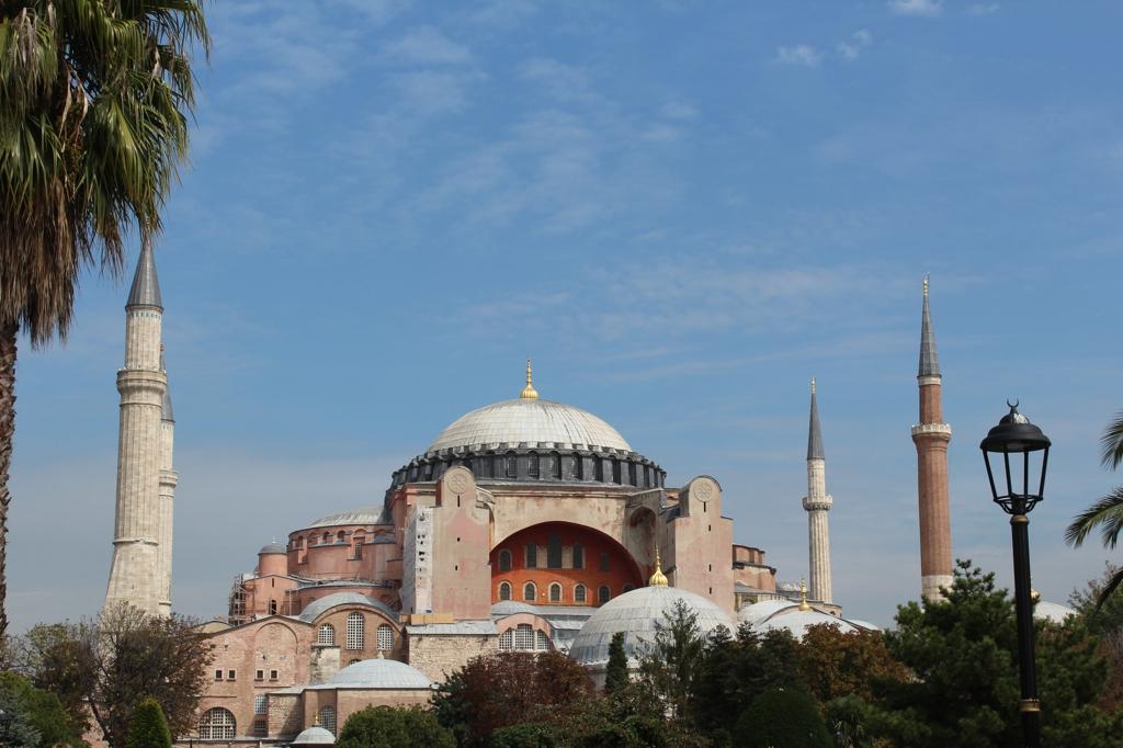 Istambul em pouco tempo