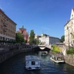 Uma segunda chance em Ljubljana