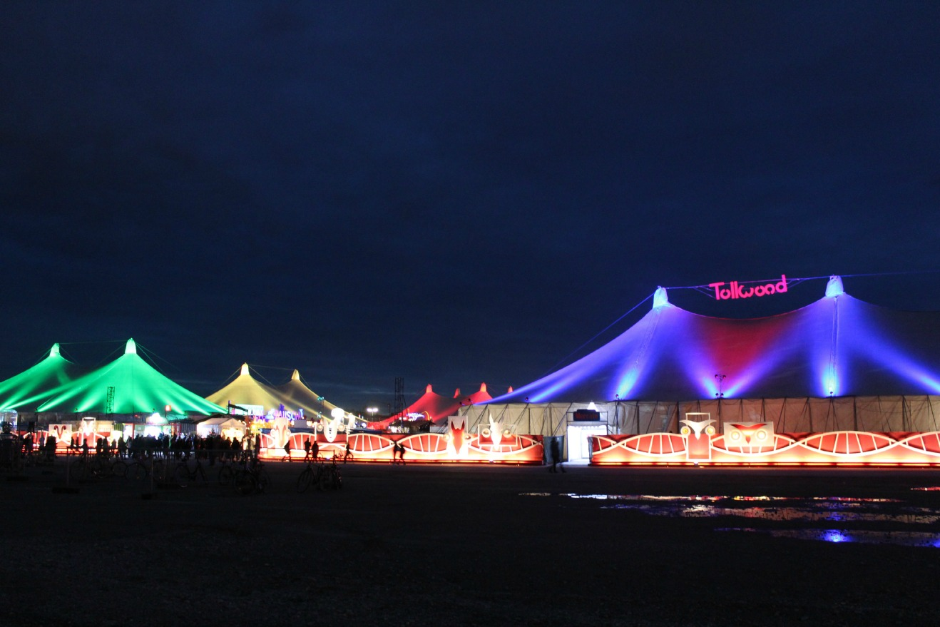 Winter Tollwood