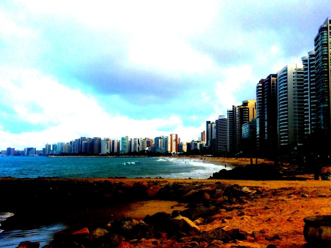 Conheça Fortaleza