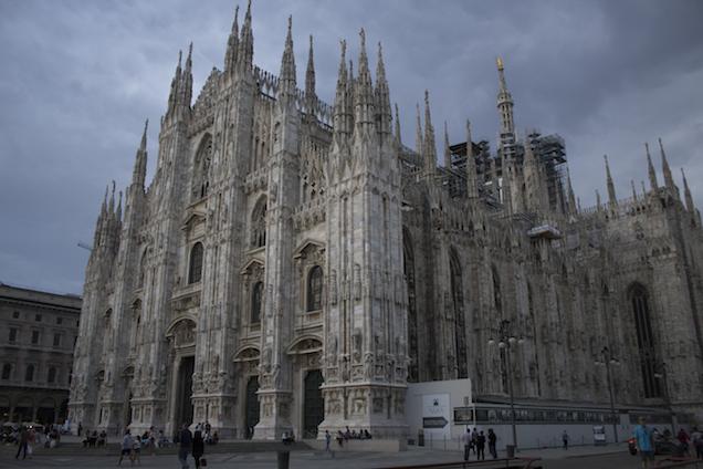 Milão #SemFiltro