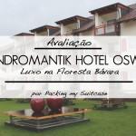Landromantik Hotel Oswald: luxo na Floresta Bávara
