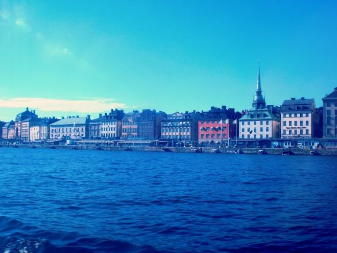 Razões para amar Estocolmo, por Packing my Suitcase.