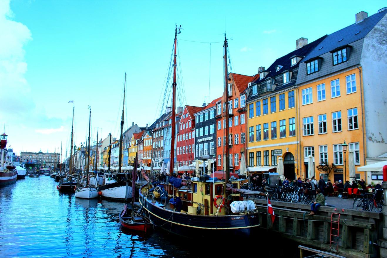 12 coisas para fazer em Copenhague