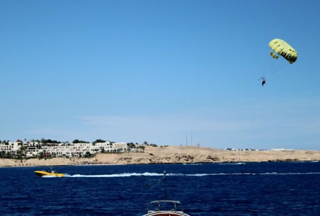Mergulho em Sharm-El-Sheikh, Egito. Por Packing my Suitcase.