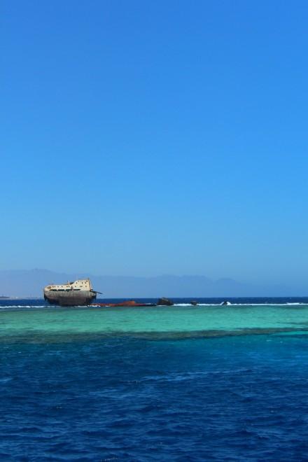 Ilha Tiran