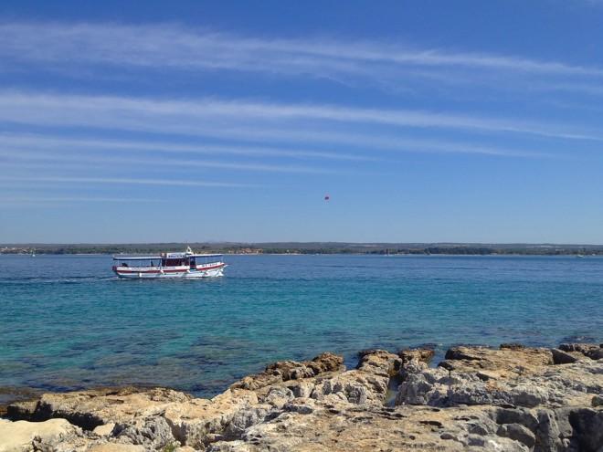 Ilha Brjuni