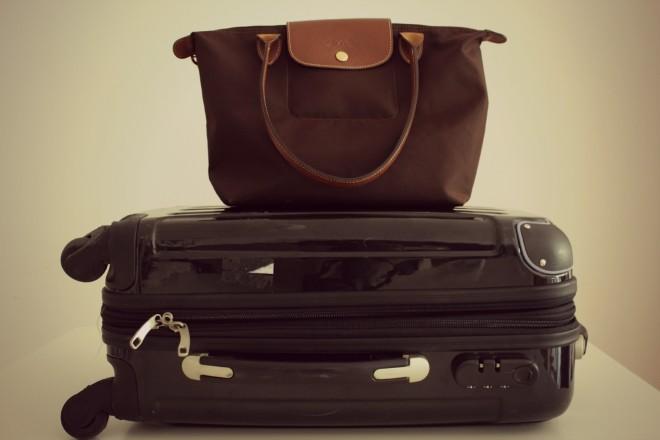 Menos stress antes de voar, por Packing my Suitcase.