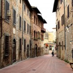 Por que eu me apaixonei por San Gimignano