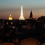 20 coisas que valem a pena fazer em Paris