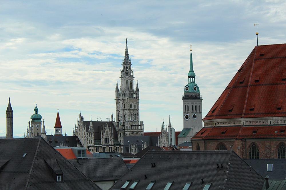 20 coisas que você precisa saber antes de se mudar para Munique