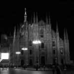 Viagem fracasso: Milão