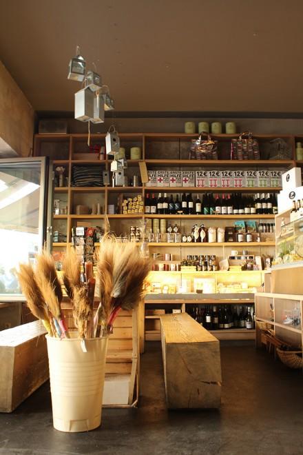 Cafezinho em Munique: Aroma Kaffeebar