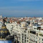 10 horas em Madrid