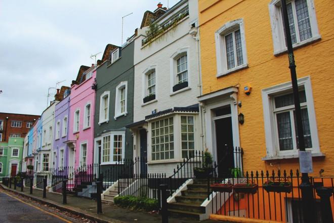 Chelsea, Londres