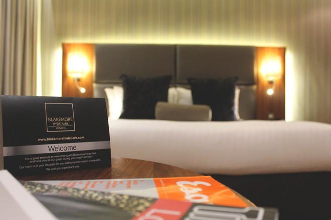 Hotel Blakemore Hyde Park, Londres