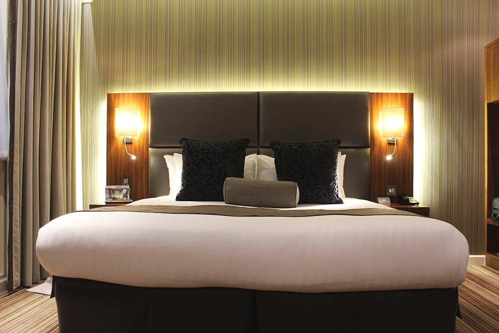 Blakemore Hyde Park Hotel, Londres