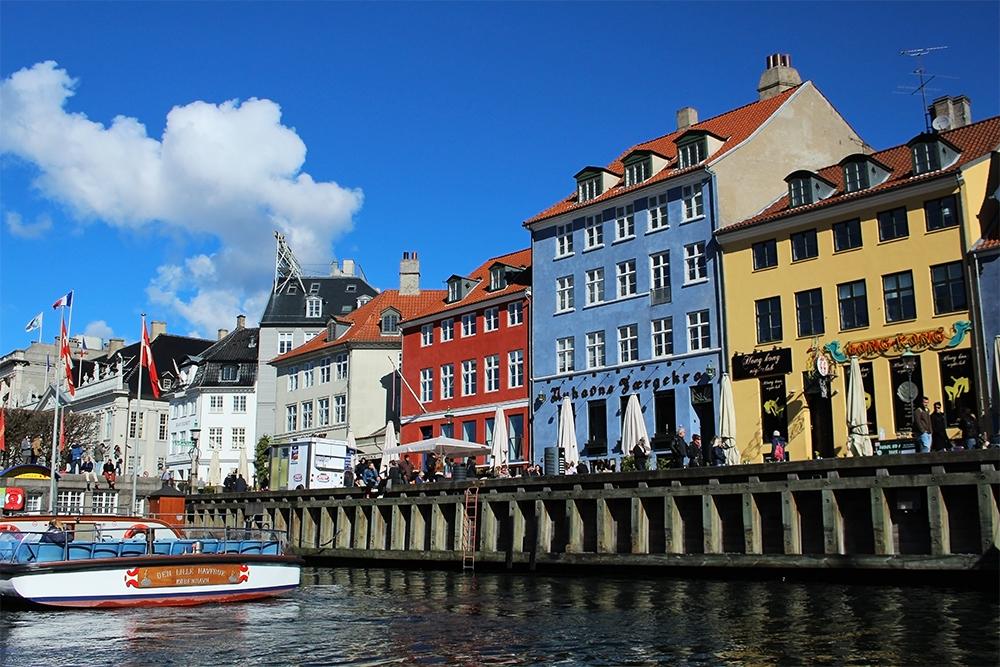 10 roteiros românticos de uma semana pela Europa
