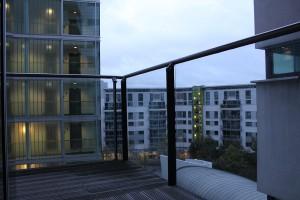 Marlin Apartments, Londres