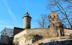Kaiserburg, Nuremberg