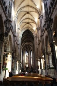 Catedral St. Lorenz, Nuremberg