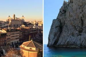 10 romantic one-week European itineraries