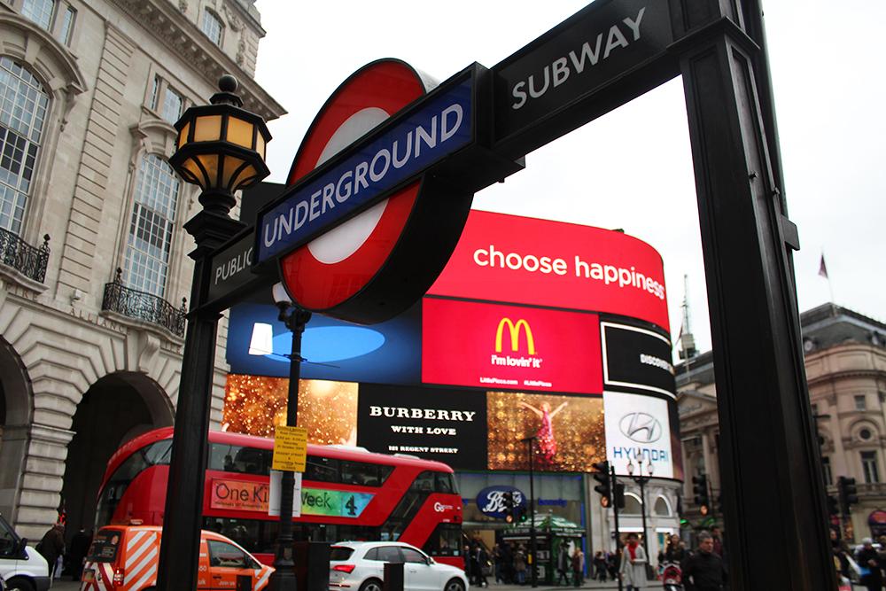 Como economizar na sua viagem à Londres