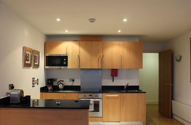 Cozinha por Marlin Apartments