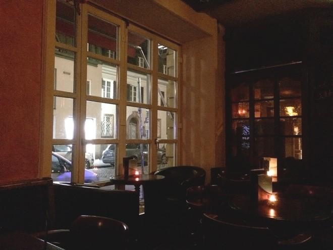Cocktailhouse, Munique