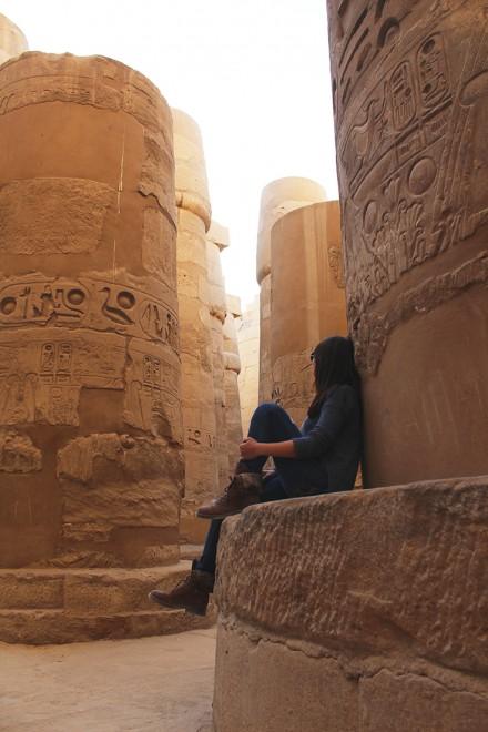 Templo de Karnak, Luxor