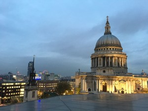 Catedral St. Paul, Londres