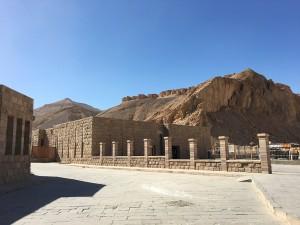 Vale dos Reis, Luxor