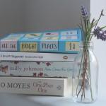 12 livros para ler nas viagens em 2016