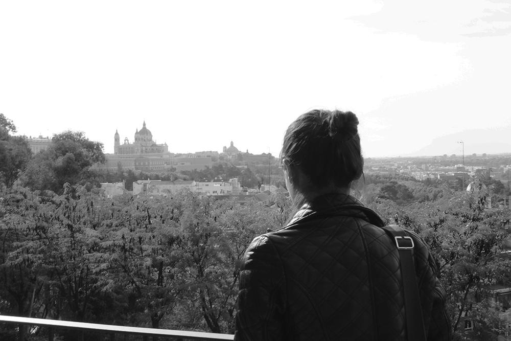 Sobre ficar doente viajando