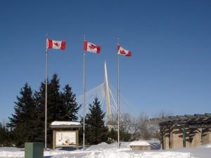 Winnipeg, Canadá