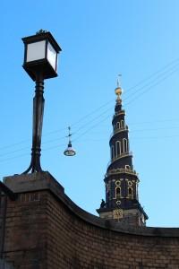 Igreja de Nosso Senhor em Copenhague
