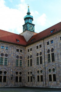 Residenz, Munique