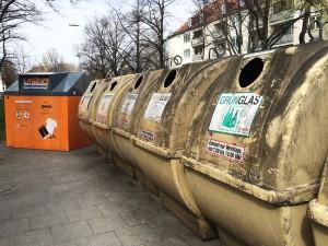Reciclagem na Alemanha