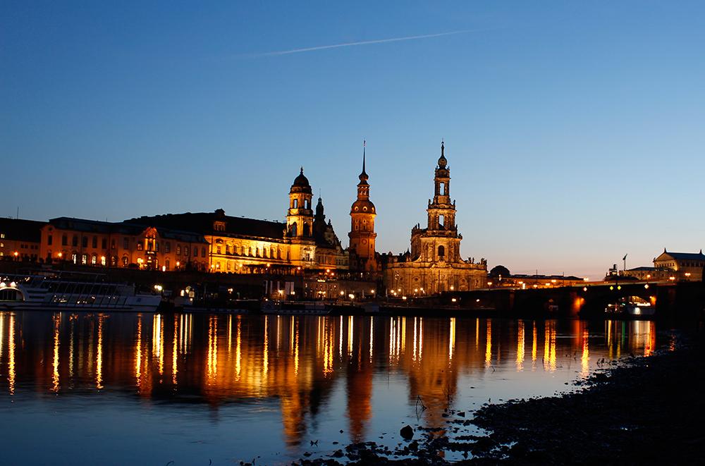 10 coisas que você precisa fazer em Dresden