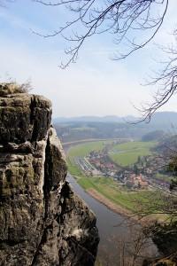 Saxônia Suíça, Alemanha