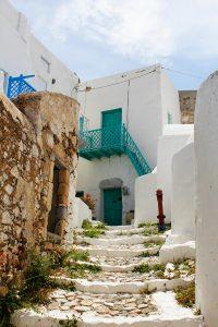 Astypalea, Grécia