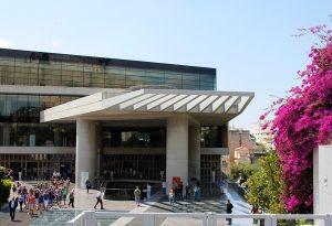 Acropolis Museum, Atenas
