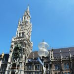 Marienplatz, Munique