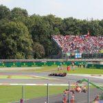 GP de Fórmula 1 em Monza