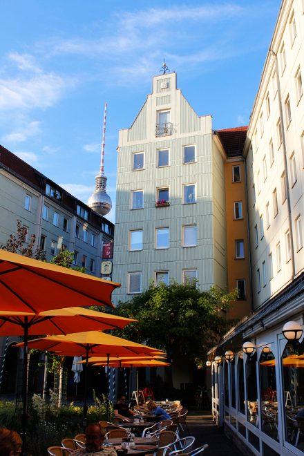 Nikolaiviertel, Berlim