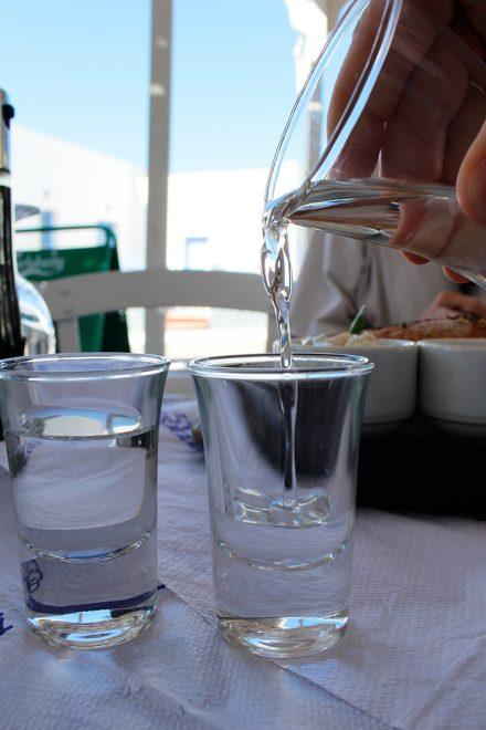 Bebida grega